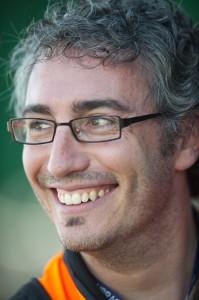 Sergio Morchón
